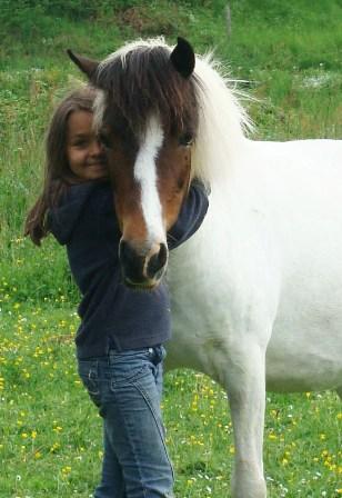 calin-poney