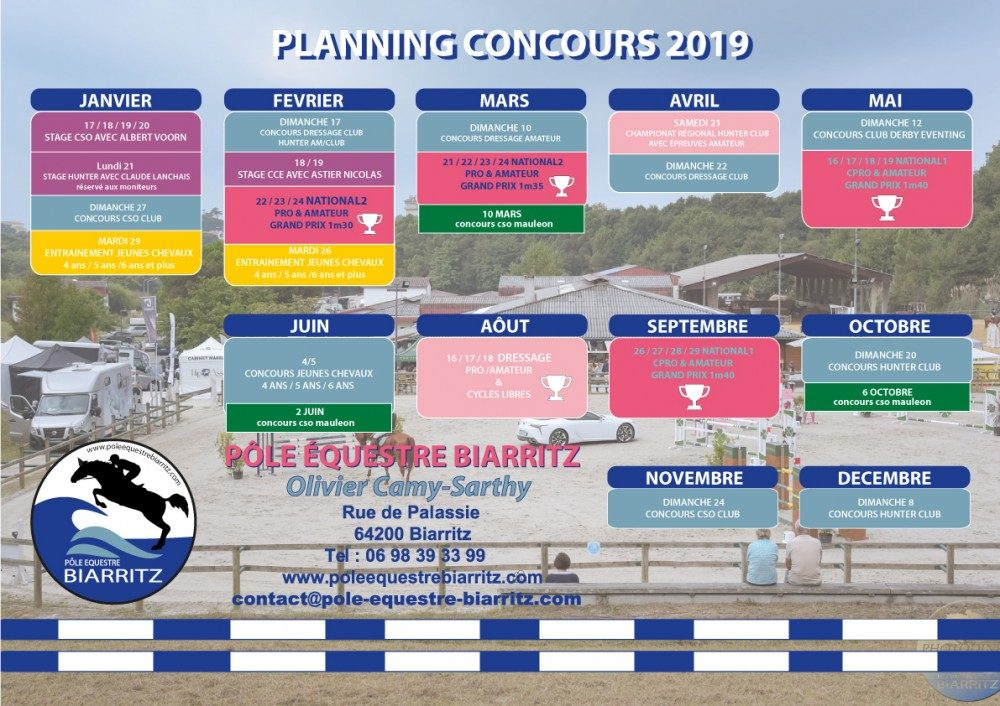 planning_concours_pebmauleon_2019